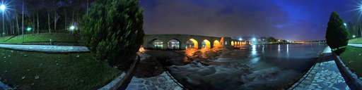 Jooei Bridge, Isfahan