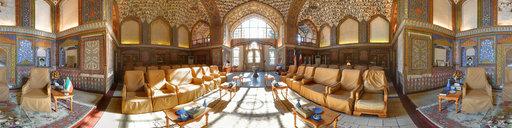 Ashraf Hall, Isfahan