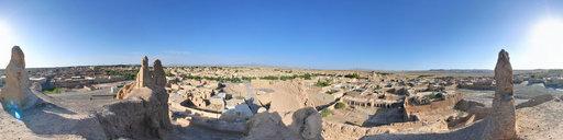 Naein Narin Castle, Nain