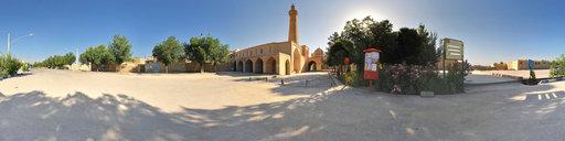Naein Jame Mosque 01