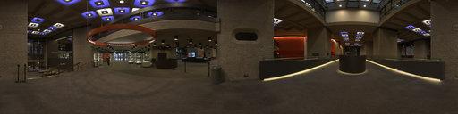 4 Barbican Centre