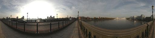 4 Battersea Bridge