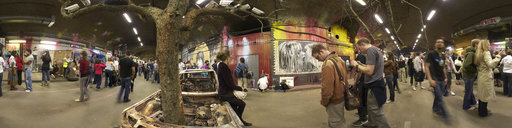 4 The Cans Festival virtual tour