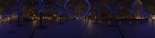 4 The London Eye