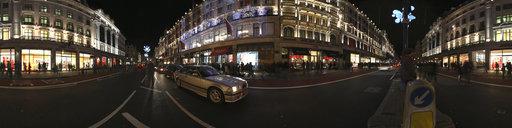 4 Regents Street