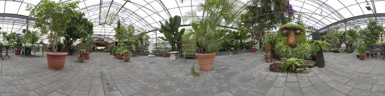5 The Garden of Eden center