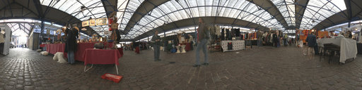 4 Greenwich Market