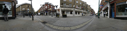 4 Brick Lane