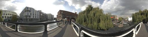 4 Camden Lock