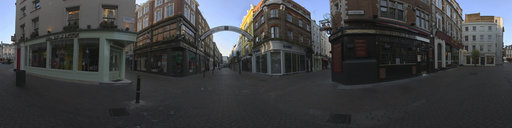4 Carnaby Street