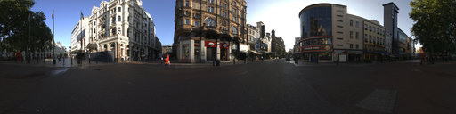 4 Leicester Square