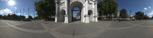 4 Marble Arch