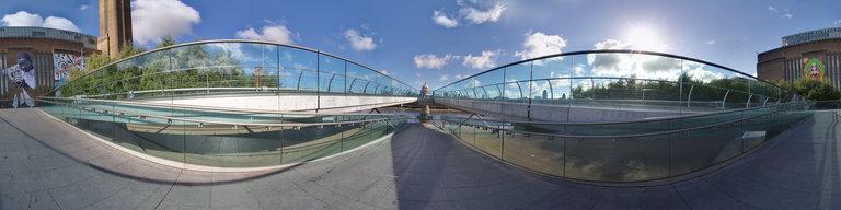 5 Millenium Bridge