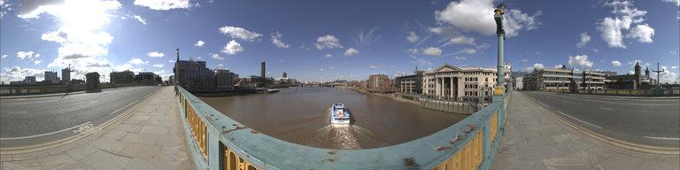 5 Southwark Bridge