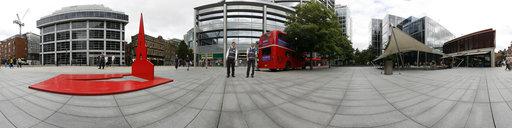 4 Spitalfields Market