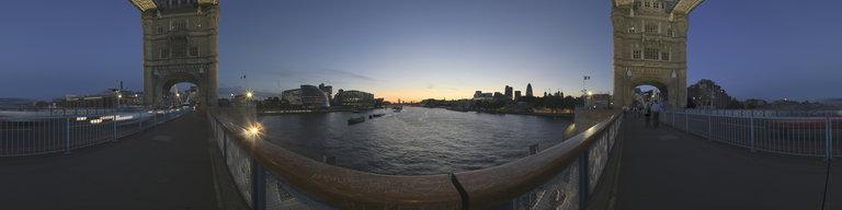 5 Tower Bridge