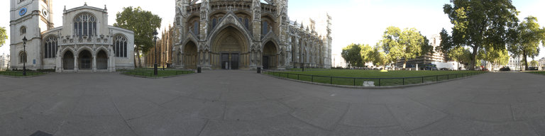 5 Westminster Abbey
