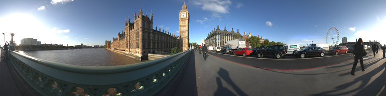 5 Westminster Bridge