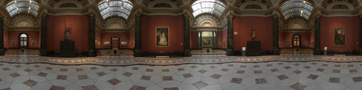 4 The National Gallery