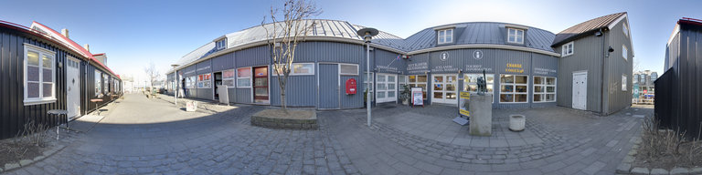 5 Tourist Information Office