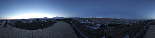 4 Pingvellir national park