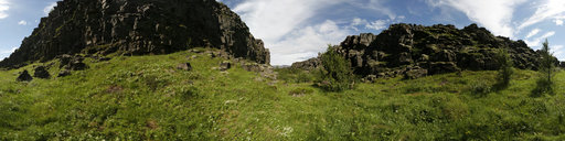 4 Pingvellir national park
