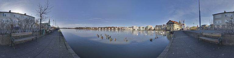 5 Tjorn (Pond)