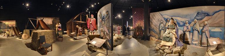 5 Saga Museum