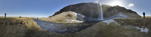4 Seljalandsfoss