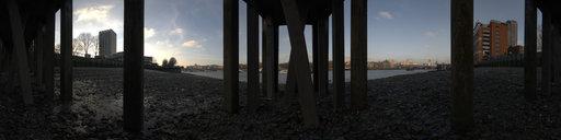 4 Wooden Pier