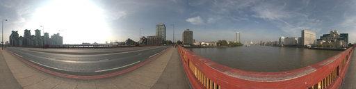4 Vauxhall Bridge