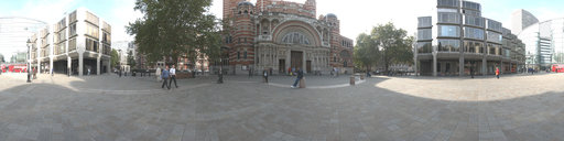 4 Westminster Cathedral