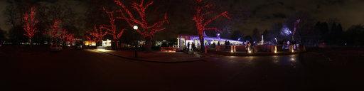 4 Hyde Park   Winter Wonderland